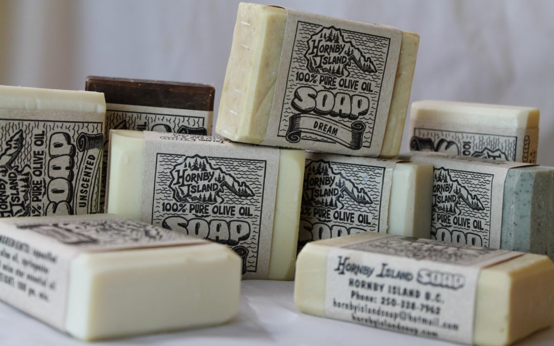 Hornby Island Soap Co.