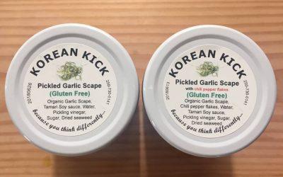 Korean Kick