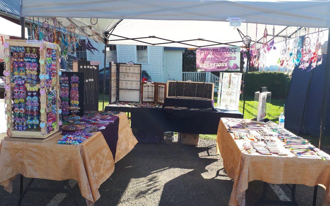 Purplerose Handcrafted Creations