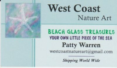 West Coast Nature Art